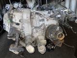 Привозной мотор 2TZ из Японии за 250 000 тг. в Алматы – фото 3