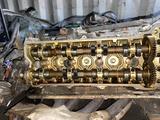 Привозной мотор 2TZ из Японии за 250 000 тг. в Алматы – фото 4