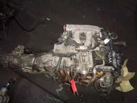 Двигатель TOYOTA 2JZ-GE Контрактный  Доставка ТК, Гарантия за 370 500 тг. в Новосибирск