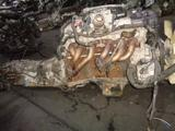 Двигатель TOYOTA 2JZ-GE Контрактный| Доставка ТК, Гарантия за 370 500 тг. в Новосибирск – фото 2