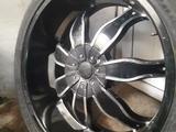 Range Rover, BMW диски с полкой за 220 000 тг. в Алматы