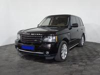 Land Rover Range Rover 2010 года за 9 690 000 тг. в Алматы