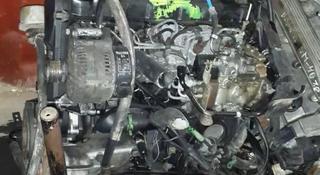 Т4 2. 4 всборе снавесом двигатель привозной контрактный с гарантией за 290 000 тг. в Нур-Султан (Астана)