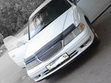 Toyota Mark II 1997 года за 2 800 000 тг. в Павлодар – фото 4