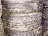 Диски с резиной Nissan Almera 205/65/16 за 100 000 тг. в Кызылорда – фото 2