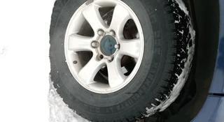 Комплект колёс прадо 120 за 280 000 тг. в Усть-Каменогорск