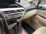 Lexus RX 450h 2010 года за 11 500 000 тг. в Караганда – фото 4