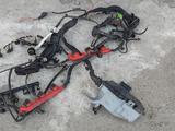 Проводка, коса двигателя, на Audi A6 C7 V-2.8, из Японии за 50 000 тг. в Алматы