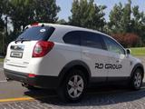Chevrolet Captiva 2010 года за 4 100 000 тг. в Алматы – фото 5
