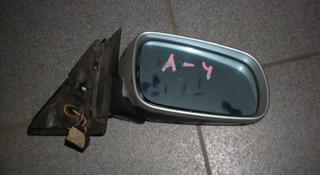 Audi A4 1998г. Зеркало правое за 8 000 тг. в Алматы