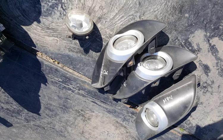 Фара противотуманная Мазда МПВ 2004-2006 год за 15 000 тг. в Караганда