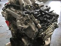 Двигатель Infiniti fx35 (инфинити фх35) за 120 000 тг. в Нур-Султан (Астана)