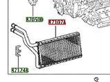 Радиатор печи на Тойота Камри V70 за 150 000 тг. в Алматы