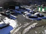 Контрактные запчасти из Японии на Mercedes-Benz AMG Japan Trade в Владивосток