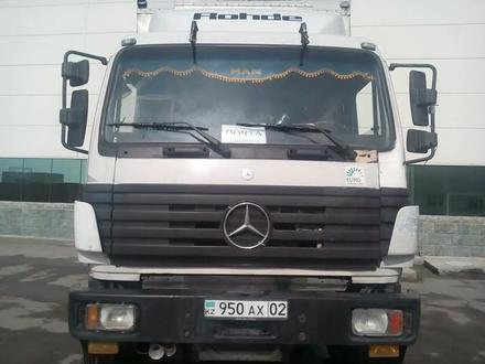 Грузовые автостекла в Алматы – фото 14