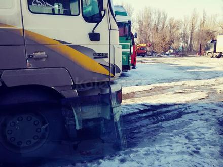 Грузовые автостекла в Алматы – фото 21