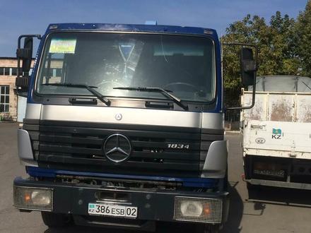 Грузовые автостекла в Алматы – фото 33