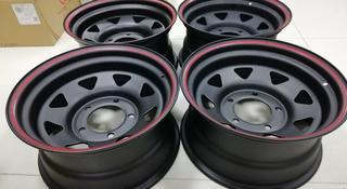 Новые 16-ые диски за 150 000 тг. в Петропавловск