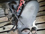 Контрактный двигатель на Фольксваген пассат б4, об 1, 8л инжектор за 160 000 тг. в Караганда