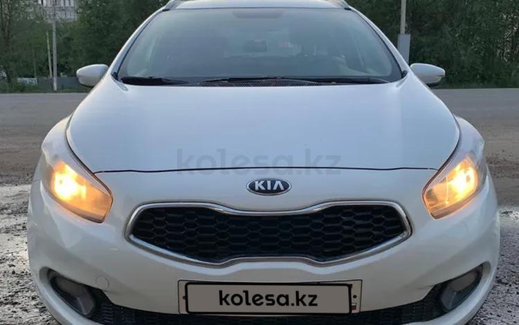 Kia Cee'd 2014 года за 2 400 000 тг. в Актобе