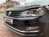 Volkswagen Polo 2016 года за 5 300 000 тг. в Нур-Султан (Астана) – фото 4