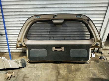Крышка багажника за 65 000 тг. в Алматы – фото 2