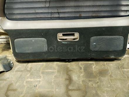 Крышка багажника за 65 000 тг. в Алматы – фото 3