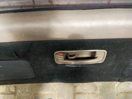 Крышка багажника за 65 000 тг. в Алматы – фото 4