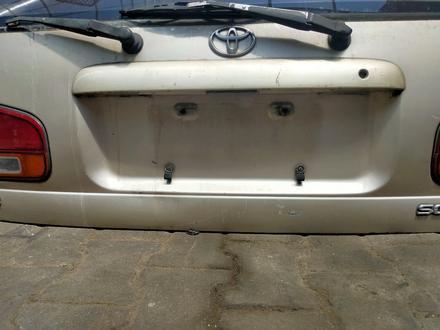Крышка багажника за 65 000 тг. в Алматы – фото 5