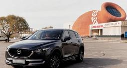 Mazda CX-5 2019 года за 14 000 000 тг. в Нур-Султан (Астана)