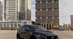 Mazda CX-5 2019 года за 14 000 000 тг. в Нур-Султан (Астана) – фото 2