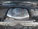 Авто Разбор Barys Auto предлагает запчасти на марки Lexus GX470 Prado 120 в Кокшетау – фото 4