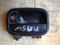 Ручка наружная передняя правая на Mitsubishi Spase Wagon 1994 г… за 3 000 тг. в Караганда