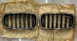 Решетки радиатора (ноздри) за 80 000 тг. в Нур-Султан (Астана)