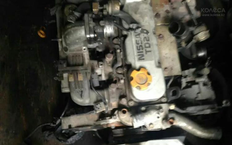 Двигатель тд27 за 280 000 тг. в Павлодар
