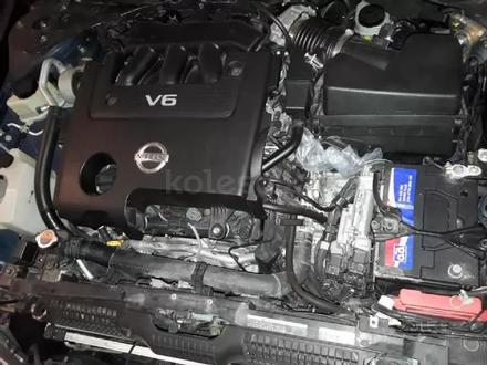 Двигатель 3.5 за 400 000 тг. в Алматы – фото 2