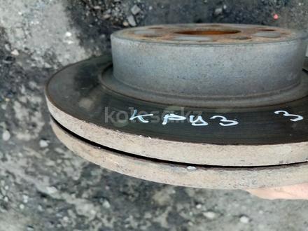 Суппорт тормозной диск круз за 10 000 тг. в Нур-Султан (Астана)