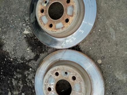 Суппорт тормозной диск круз за 10 000 тг. в Нур-Султан (Астана) – фото 2