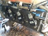 Контрактный двигатель QR25DE Nissan X-Trail за 300 000 тг. в Семей – фото 5