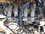 Контрактный двигатель QR25DE Nissan X-Trail за 300 000 тг. в Семей – фото 2