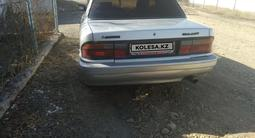 Mitsubishi Galant 1988 года за 600 000 тг. в Туркестан – фото 2
