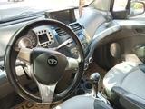 Chevrolet Spark 2010 года за 3 100 000 тг. в Шымкент – фото 4
