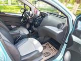 Chevrolet Spark 2010 года за 3 100 000 тг. в Шымкент – фото 5