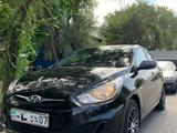 Hyundai Solaris 2013 года за 4 100 000 тг. в Алматы