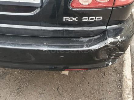 Lexus RX 300 2000 года за 3 599 999 тг. в Алматы – фото 4