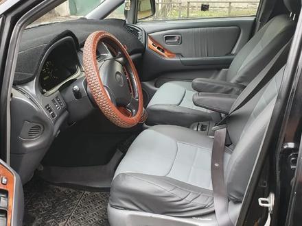 Lexus RX 300 2000 года за 3 599 999 тг. в Алматы – фото 5