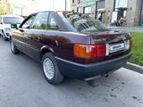 Audi 80 1991 года за 1 400 000 тг. в Алматы