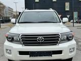 Toyota Land Cruiser 2015 года за 24 700 000 тг. в Шымкент