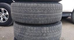 Зимние шины с дисками за 160 000 тг. в Актау – фото 2