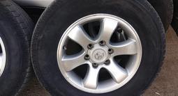 Зимние шины с дисками за 160 000 тг. в Актау – фото 4